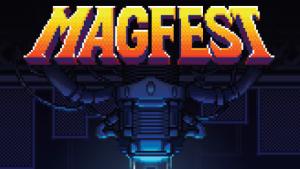 MAGFest 2016 Arcade Summary