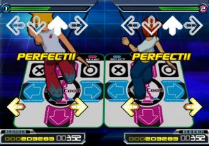 Getting Started With DanceDanceRevolution
