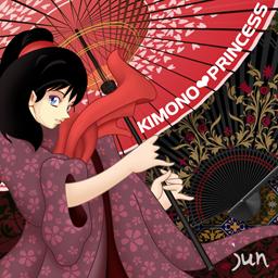 KIMONO♥PRINCESS