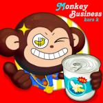 Monkey Business [CHALLENGE]