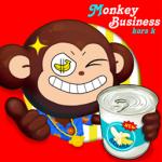 Monkey Business [CHALLENGE]