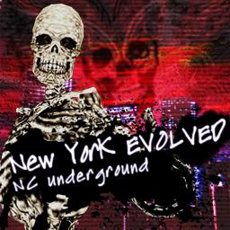 New York EVOLVED Ver.C