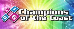 Champions of the Coast 2016 Summary