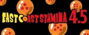 East Coast Stamina 4.5 Summary
