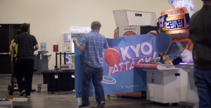 MAGFest Arcade 2016 Documentary Trailer