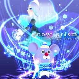 snow prism [CHALLENGE]