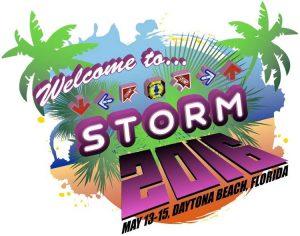 Storm: Sweet 16