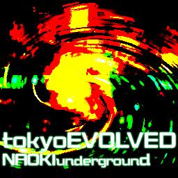 tokyoEVOLVED (TYPE3)