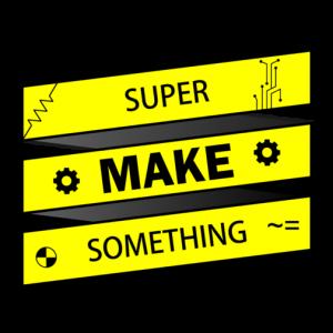 DIY Arduino DDR Dance Pad by Super Make Something