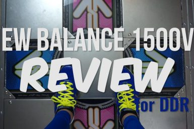 d02c83932e2c New Balance 1500v2 for DDR Review