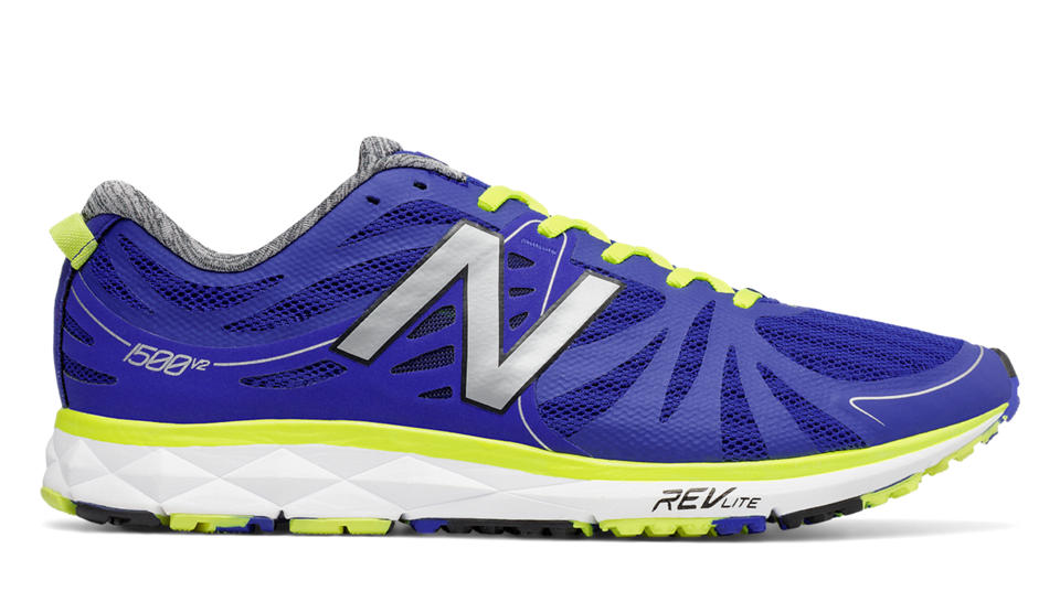 New Balance Back Support Shoes