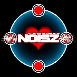 NOISZ: The Rhythm x SHMUP Hybrid