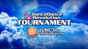 DDR A Tournament @ Virginia Beach Results