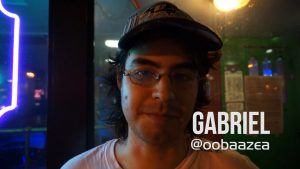 Interview – Gabriel @ Champions of the Coast 2016