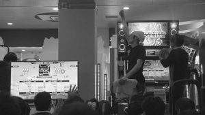 WARS: A Japanese DDR Tournament From An American's Perspective