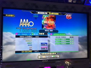 MAX 300 EXPERT MFC, 15 Years After The First MAX 300 AAA