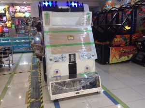 DDR A Arrives In The Philippines!