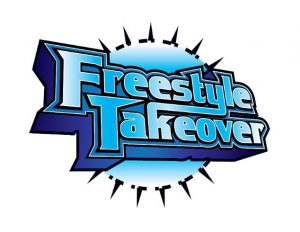 [Podcast] The Freestyle Takeover Podcast: Episode 001