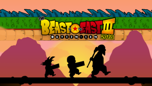 The Beast In The East 3 Results