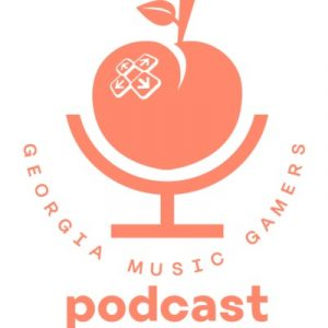 [Podcast] Georgia Music Gamers Podcast – Ep. 3 – DDR STORM @ CEO
