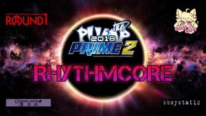RhythmCore Pump It Up Tournament Results