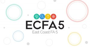 East Coast FA 5 Results