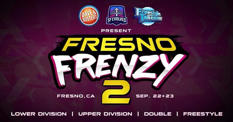 Fresno singles events