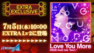 "NEW EXTRA EXCLUSIVE ""Love You More"" Plus Two More Challenge Charts"