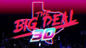 The Big Deal 3D Final Results