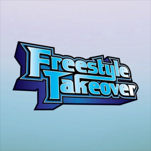 [Podcast] The Freestyle Takeover Podcast Episode 13 (feat. 001 and Megumin)