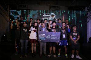 BEMANI esports Championship 2018 Southeast Asia