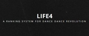 LIFE4 Ranking System