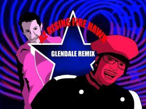 AZ Rising Fire Hawk (Glendale Remix) Results