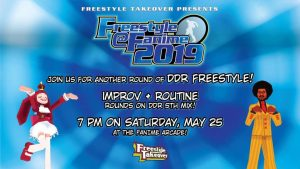 Freestyle Takeover: Fanime 2019 Results