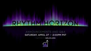 Rhythm Horizon Q&A