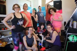 MotL2: Strong Woman – All Women's DDR EXTREME PRO Tournament