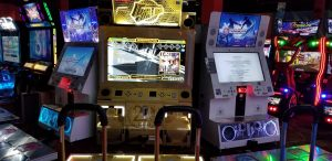 DDR A20 Already Landing In America?
