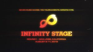 Infinity Stage Final Results