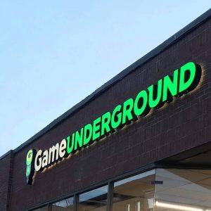 Game Underground Arcade Championship 4 Results