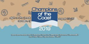 Champions of the Coast 2019 Results