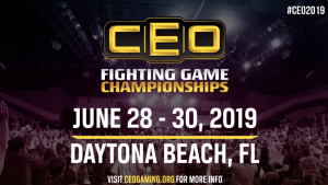 """Tournament Philosophy: Structure and Theory"" Panel at CEO 2019"