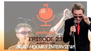 [Podcast] Georgia Music Gamers Podcast – Ep #23 – BRAD HOLMES INTERVIEW