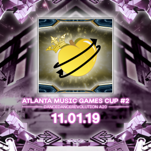 Atlanta Music Games Cup #2 Results