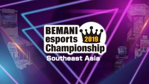BEMANI Esports Championship Southeast Asia 2019 Results