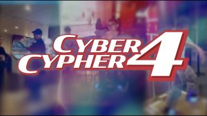Cyber Cypher 4 – Remote DDR Freestyle Tournament Results