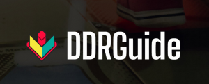 DDRGuide Launches Today