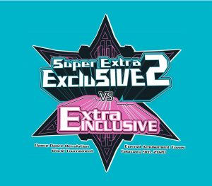 Super Extra Exclusive 2 VS Extra Inclusive Results