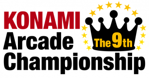 The 9th KONAMI Arcade Championship Qualifier Results