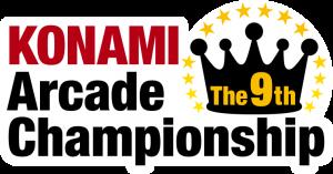 The 9th KONAMI Arcade Championship Final Results