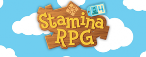 East Coast Stamina Presents: Stamina RPG 4
